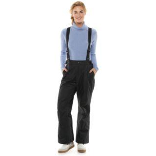 Women's ZeroXposur Jenna Ski Bib Overalls