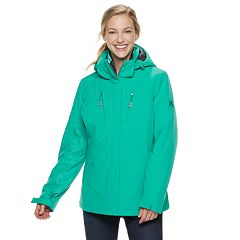 Women's ZeroXposur Trish 3-in-1 Heavyweight Systems Jacket