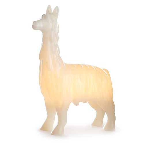 Simple By Design Llama Led Table Lamp