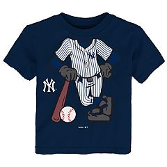 Toddler New York Yankees  Player Tee