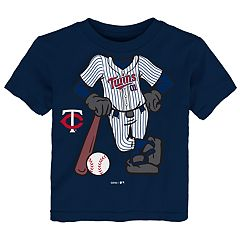 Toddler Minnesota Twins  Player Tee