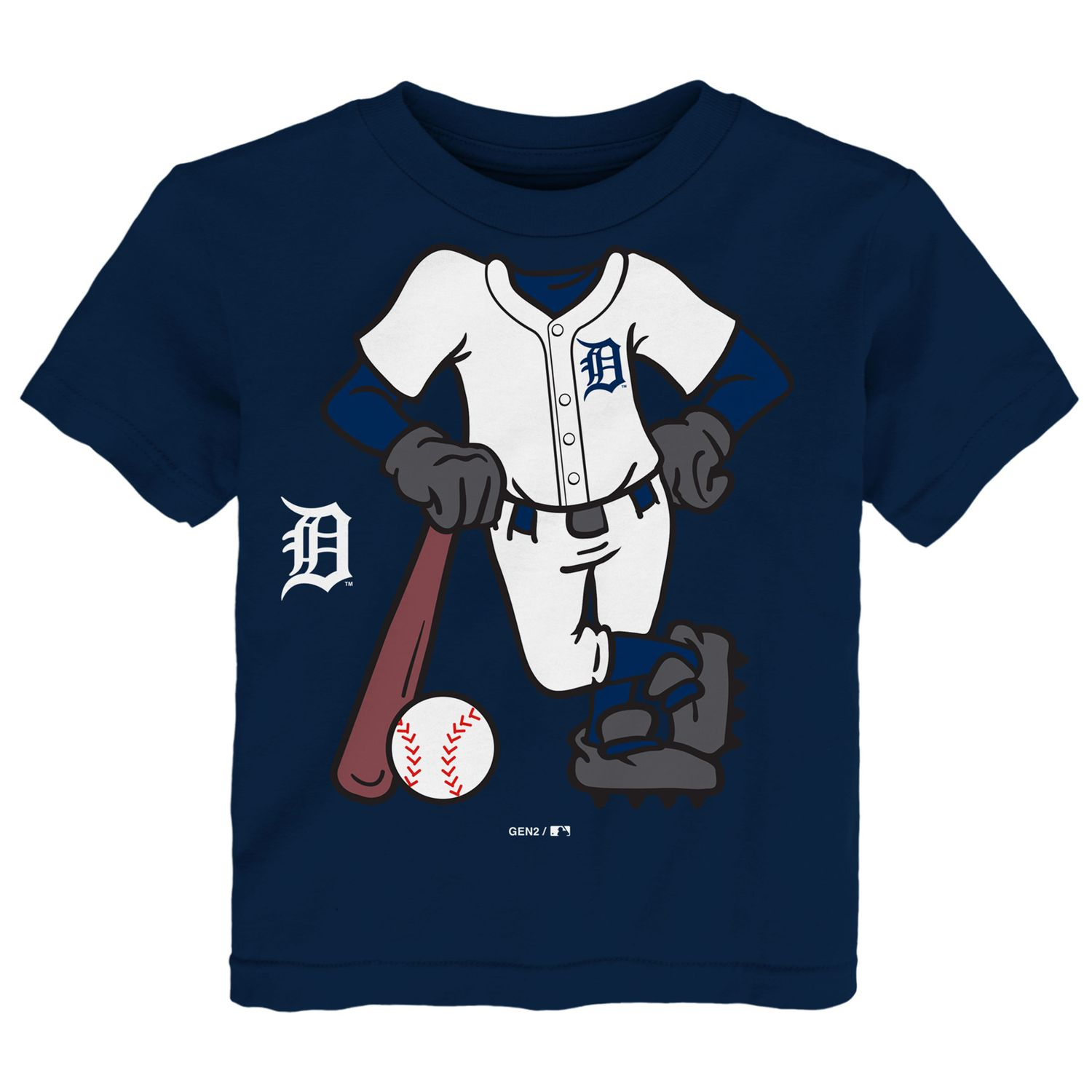 22502190e Detroit Tigers Apparel & Gear | Kohl's