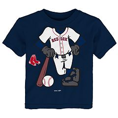 Toddler Boston Red Sox  Player Tee