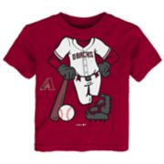 Toddler Arizona Diamondbacks  Player Tee