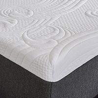 ComforPedic from BeautyRest 12-inch NRGel Memory Foam Mattress