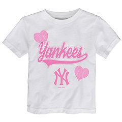 Toddler New York Yankees Tee