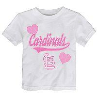 Toddler St. Louis Cardinals Tee