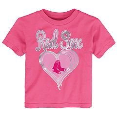 Toddler Boston Red Sox Tee