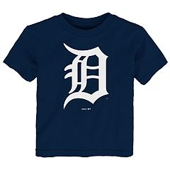 Toddler Detroit Tigers Tee