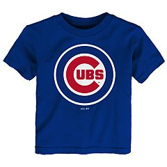Toddler Chicago Cubs Tee