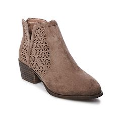 madden NYC Henleyy Women's Ankle Boots