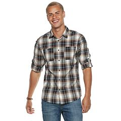 Men's Urban Pipeline™ Workwear Button-Down Shirt