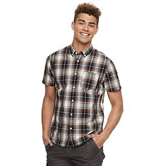 Men's Urban Pipeline® Ombre Button-Down Shirt