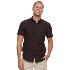 Men's Urban Pipeline® Non-Stretch Button-Down Shirt