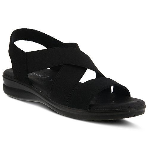 7494f3b09db2 Flexus by Spring Step Nagata Women s Strappy Sandals