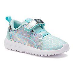 PUMA Carson Mermaid Toddler Girls' Running Shoes