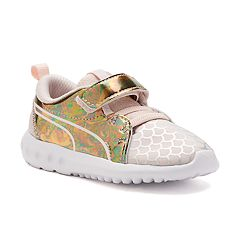 PUMA Carson Mermaid Toddler Girls' Running Shoes