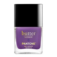 butter LONDON PANTONE Color of the Year 2018 Nail Lacquer