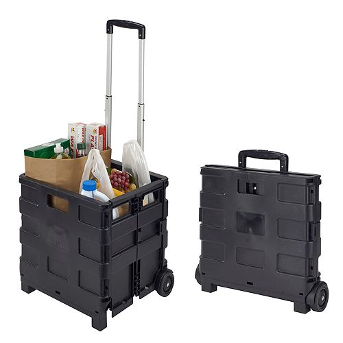 Simplify Tote & Go Collapsible Utility Cart