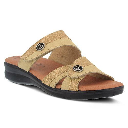 Flexus by Spring Step Quasida Women's Slide Sandals