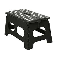 Simplify Extra Wide Folding Step Stool