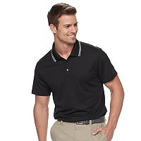 Fila Sport Golf Mens Fitted Pro Core Performance Polo Deals