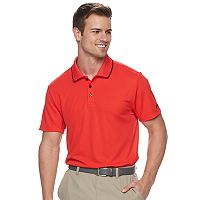 Men's FILA SPORT GOLF® Fitted Pro Core Performance Polo