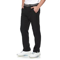 428a5cfd1246 Men's FILA SPORT GOLF® Driver Slim-Fit Golf Pants. Aluminum Black Alloy  Insignia Blue Gray Slate