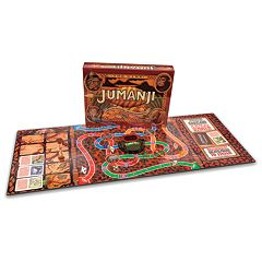 Jumanji Board Game by Cardinal