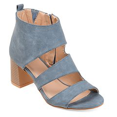 Journee Collection Juniper Women's High Heel Sandals
