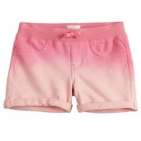 Girls 7-16 & Plus Size SO® Soft Shorts