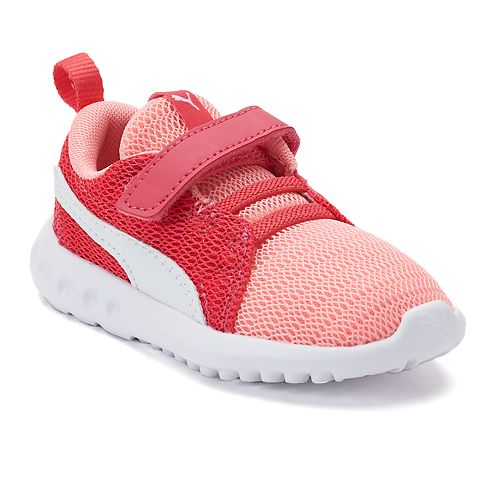 c08fd7e99d PUMA Carson 2 V Toddler Girls' Running Shoes