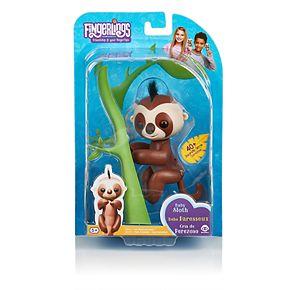 WowWee Fingerlings Baby Sloth