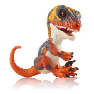 Fingerlings Untamed Raptor Dinosaur By WowWee