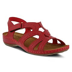 Flexus by Spring Step Sambai Women's Strappy Sandals
