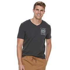 Men's SONOMA Goods for Life™ Classic Sound Tee
