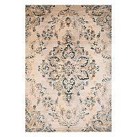 United Weavers Jules Jubilee Weathered Floral Rug