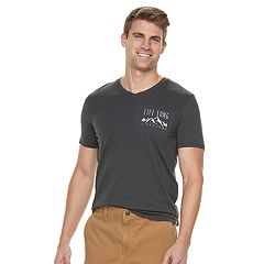 Men's SONOMA Goods for Life™ Life Long Adventure Tee