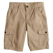 Boys 8-20 Urban Pipeline® Ripstop Cargo Shorts