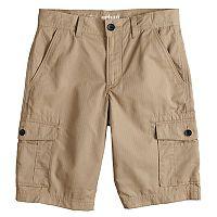 Boys 8-20 Urban Pipeline® Ripstop Cargo Shorts