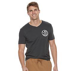 Men's SONOMA Goods for Life™ Circle Skyline Tee
