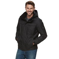 Men's ZeroXposur Dozer Midweight Hooded Jacket