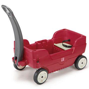 Step2® Canopy Wagon™