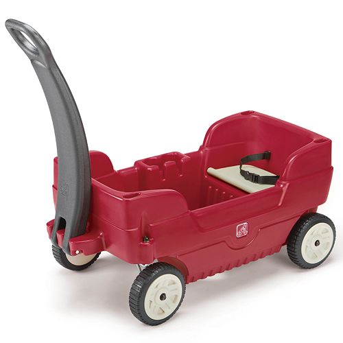 Step2® Canopy Wagon™
