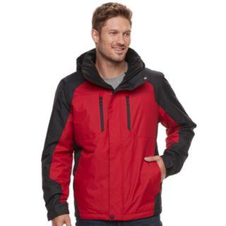 Men's ZeroXposur Arctic Midweight Hooded Jacket