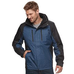 Men's ZeroXposur Arctic Midweight Hooded Jacket