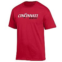 Men's Champion Cincinnati Bearcats Team Tee