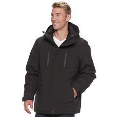 Men's ZeroXposur Cascade Stretch Hooded Jacket