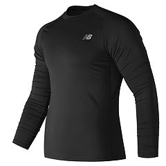 Men's New Balance Aeronamic Thermal Tee