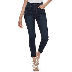 Juniors' Mudd® High Waisted Jeggings